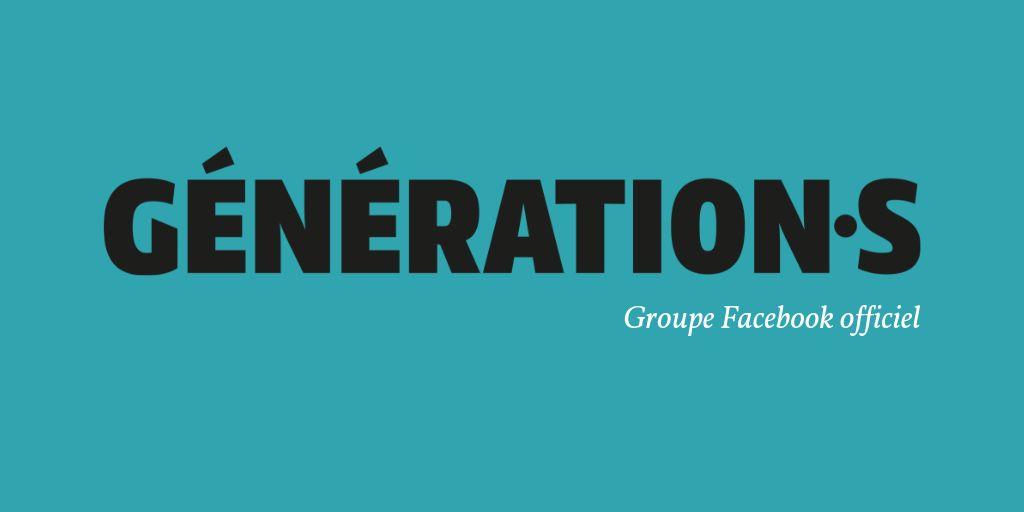 Adhérerz à Génération·s