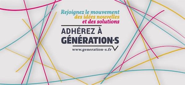 Adhérez à Generation·s
